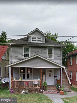 Photo of 348 Piccadilly STREET E, Winchester, VA 22601 (MLS # VAWI112284)