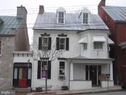 Photo of 124 & 126 German STREET W, Shepherdstown, WV 25443 (MLS # WVJF119470)