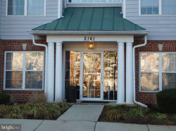 Photo of 2161 Scotts Crossing COURT, Unit 2, Annapolis, MD 21401 (MLS # 1000140948)