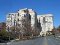 Photo of 5500 Friendship BOULEVARD, Unit 2117N, Chevy Chase, MD 20815 (MLS # 1000143354)