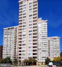 Photo of 5500 Friendship BOULEVARD, Unit 2005N, Chevy Chase, MD 20815 (MLS # 1000144122)