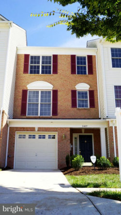 Photo of 5407 Commerce ROW, Unit 50, Bowie, MD 20720 (MLS # 1000165006)