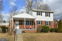 Photo of 1011 Forest Glen ROAD, Silver Spring, MD 20901 (MLS # 1000167310)