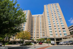 Photo of 4601 N Park AVENUE, Unit 1716-R, Chevy Chase, MD 20815 (MLS # 1000423210)