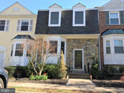 Photo of 3642 Buckeye COURT, Fairfax, VA 22033 (MLS # 1000428688)