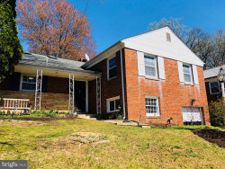 Photo of 9419 Corsica DRIVE, Bethesda, MD 20814 (MLS # 1000432320)
