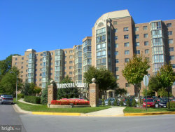 Photo of 3005 Leisure World BOULEVARD, Unit 709, Silver Spring, MD 20906 (MLS # 1000433192)