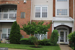 Photo of 2604 Clarion COURT, Unit 102, Odenton, MD 21113 (MLS # 1001510982)