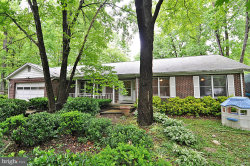 Photo of 3339 Beechtree LANE, Falls Church, VA 22042 (MLS # 1001542718)