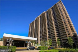 Photo of 3701 George Mason DRIVE, Unit 615N, Falls Church, VA 22041 (MLS # 1001582794)