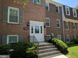 Photo of 706 Quince Orchard BOULEVARD, Unit P-2, Gaithersburg, MD 20878 (MLS # 1001871584)