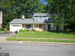 Photo of 5502 Andrews Chapel COURT, Fairfax, VA 22032 (MLS # 1001913730)