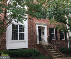 Photo of 1546 Northern Neck DRIVE, Unit 101, Vienna, VA 22182 (MLS # 1001976816)