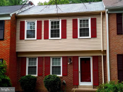 Photo of 7709 Durer COURT, Springfield, VA 22153 (MLS # 1002044734)
