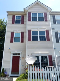 Photo of 8201 Barrington COURT, Unit 31, Severn, MD 21144 (MLS # 1002206462)