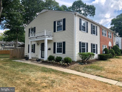 Photo of 1720 Greentree COURT, Crofton, MD 21114 (MLS # 1002233624)