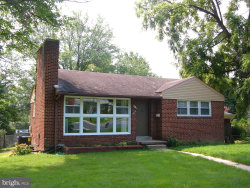 Photo of 2610 Finch STREET, Silver Spring, MD 20902 (MLS # 1002255976)