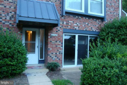 Photo of 3758 Persimmon CIRCLE, Unit 3758, Fairfax, VA 22031 (MLS # 1003976663)