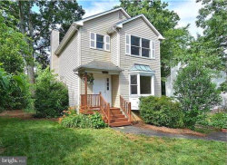 Photo of 8375 1st AVENUE, Vienna, VA 22182 (MLS # 1004121839)