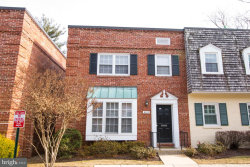 Photo of 6747 Kenwood Forest LANE, Unit 34, Chevy Chase, MD 20815 (MLS # 1004138473)