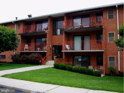 Photo of 1635 Edgewood PLACE, Unit 102, Hagerstown, MD 21740 (MLS # 1004148357)