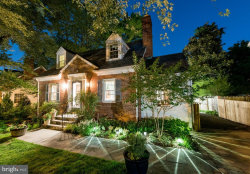 Photo of 5304 Baltimore AVENUE, Chevy Chase, MD 20815 (MLS # 1004172343)
