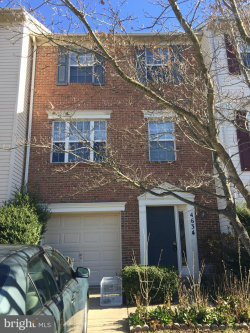 Photo of 4634 Weston PLACE, Olney, MD 20832 (MLS # 1004227465)