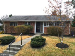 Photo of 6020 Cheshire DRIVE, Bethesda, MD 20814 (MLS # 1004290441)