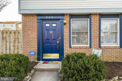 Photo of 209 Deervalley DRIVE, Frederick, MD 21702 (MLS # 1004294065)