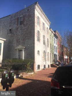 Photo of 105 Church STREET, Frederick, MD 21701 (MLS # 1004471509)