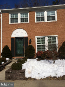Photo of 1753 Carry PLACE, Unit 257, Crofton, MD 21114 (MLS # 1005884113)