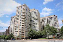 Photo of 5500 Friendship BOULEVARD, Unit 1409N, Chevy Chase, MD 20815 (MLS # 1008355290)