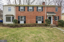 Photo of 8006 Aberdeen ROAD, Bethesda, MD 20814 (MLS # 1009910706)