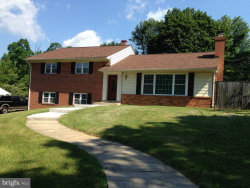 Photo of 612 Blick DRIVE, Silver Spring, MD 20904 (MLS # 1009927124)