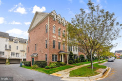Photo of 651 Hurdle Mill PLACE, Gaithersburg, MD 20877 (MLS # 1009927748)