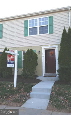 Photo of 519 Lancaster PLACE, Frederick, MD 21703 (MLS # 1009949218)