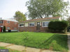 Photo of 913 Bardswell ROAD, Catonsville, MD 21228 (MLS # 1009998964)