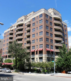 Photo of 1401 17th STREET NW, Unit 509, Washington, DC 20036 (MLS # DCDC364194)