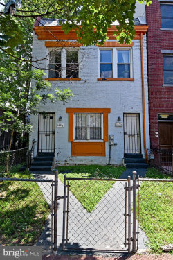 Photo of 1427 1st STREET NW, Unit B, Washington, DC 20001 (MLS # DCDC432356)