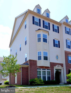 Photo of 350 Chessington DRIVE, Odenton, MD 21113 (MLS # MDAA235886)