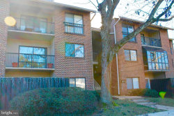 Photo of 300 Hilltop LANE, Unit E, Annapolis, MD 21403 (MLS # MDAA417402)
