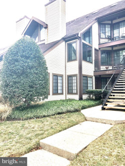 Photo of 1605 Airy Hill COURT, Unit 12A, Crofton, MD 21114 (MLS # MDAA422842)