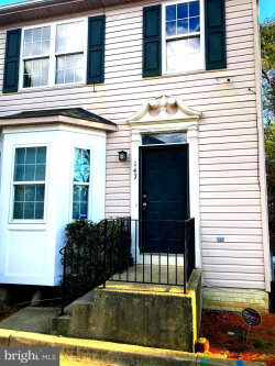Photo of 147 Brightwater DRIVE, Annapolis, MD 21401 (MLS # MDAA423056)