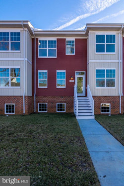 Photo of 13 1st AVENUE SW, Unit UNIT8, Glen Burnie, MD 21061 (MLS # MDAA426202)