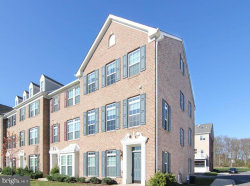 Photo of 7548 Honey Locust LANE, Hanover, MD 21076 (MLS # MDAA429526)