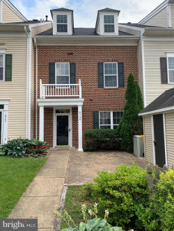 Photo of 8739 Bright Meadow COURT, Odenton, MD 21113 (MLS # MDAA431530)