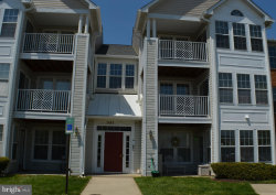 Photo of 2444 Blue Spring COURT, Unit 204, Odenton, MD 21113 (MLS # MDAA434274)