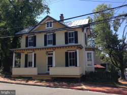 Photo of 25 Cathedral STREET, Annapolis, MD 21401 (MLS # MDAA442402)