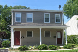 Photo of 422 First STREET, Annapolis, MD 21403 (MLS # MDAA442790)