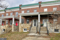 Photo of 2402 Calverton Heights AVENUE, Baltimore, MD 21216 (MLS # MDBA469378)